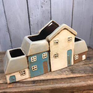 houses plant pot