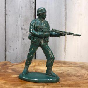 toy solider ornament
