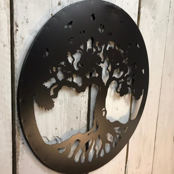 tree of life wall decoration