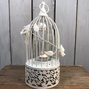 bird cage lantern