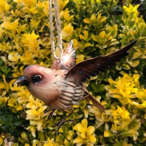 bird tree decoration